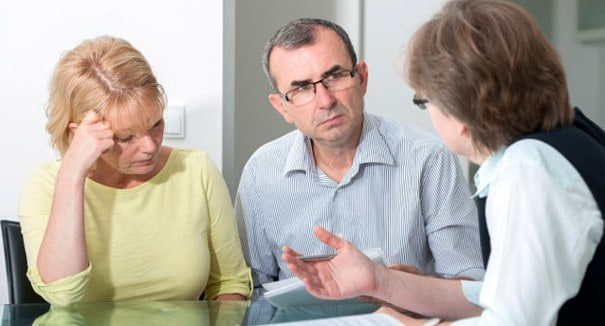 Inheritance Disputes and Family Mediation Family Mediation Birchfield
